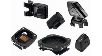 Sigma Sport STS Geschwindigkeit/Trittfrequenz Rad Kit2 für alle Topline 2012/2009 + ROX5/6/8.1/9.1
