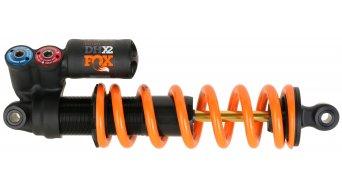 Fox DHX2 Factory Dämpfer 241x76mm Mod. 2016 - TESTDÄMPFER (ink.Buchsen 22,2 mm x 8 mm / 30 mm x 8 mm & Fox SLS 425lb/in Feder)