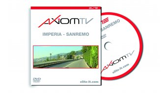 Elite DVD Axion TV