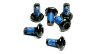 Avid Befestigungsschraubensatz Bremsscheiben 6 Schrauben (RETAIL-Verpackung)