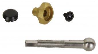 Formula Ersatzteil Instant Reach Adjustment Hebelverstell-Kit gold für R1/The One Mod. 2011