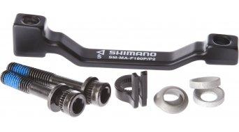 Shimano Adapter Rotor von auf