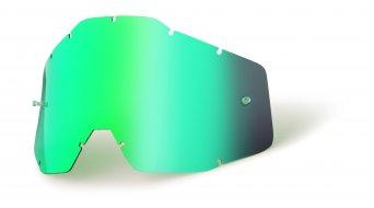 100% Youth Goggle Ersatzscheibe (Anti-fog mirror lens)