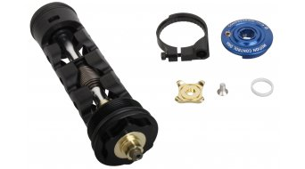 Rock Shox Ersatzteil Dämpfung Motion Control Compression Damper, Motion Control DNA, Remote Adjust 17mm - 2012 Revelation RLT, (includes remote spool and cable clamp)
