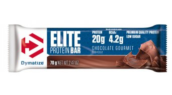 Dymatize Elite Bar Low Sugar 70g Riegel Chocolate