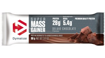 Dymatize Super Mass Gainer 90g Riegel