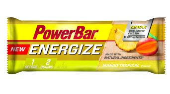 PowerBar New Energize