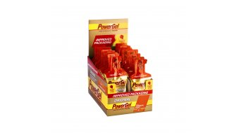 PowerBar Powergel Original Tropical Fruit Box mit 24*41g-Beutel