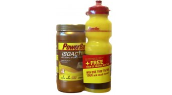 PowerBar Isoactive isotonic Sports Drink Pulver