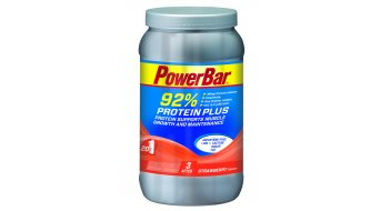 PowerBar Protein Plus 92% Shake-Pulver 600g-Dose