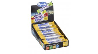 Xenofit carbohydrate Gel Beutel 25g Maracuja - BOX á 30 Stück