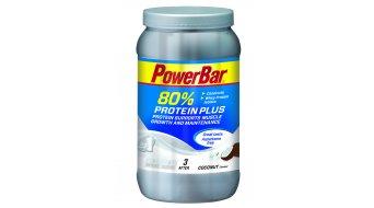 PowerBar Protein Plus 80% Shake-Pulver Coconut 700g-Dose