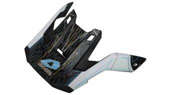 EVS Sports Ersatzvisier Takt Helm Rocker blau