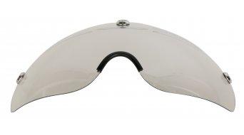Giro Ersatzscheibe Air Attack Shield clear/silver flash