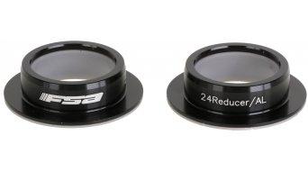 AX Lightness Vial Evo Tretlager-Adapter für Shimano Hollowtech II