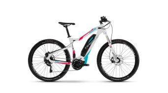 Haibike SDURO HardLife 6.0 27.5 MTB E-Bike Damen Komplettrad Yamaha PW-Antrieb Mod. 2017