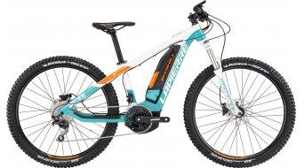 Lapierre Overvolt HT 500 W 650B / 27.5 MTB E-Bike Damen Komplettbike Gr. 36cm (S) Yamaha-Antrieb Mod. 2017
