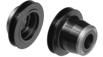 DT Swiss Umrüstkit VR DT 350/370 Road/MTB Disc Naben auf 9x100mm ThruBolt HWGXXX00S3803S