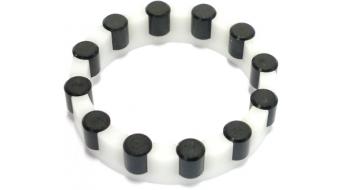DT Swiss Nadelkäfig komplett für HR Nabe DT Onyx/370 weiss
