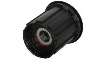 DT Swiss Freilaufkörper für 2-Klinken-System Onyx/Cerit Stahl Shimano 8/9/10fach