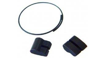 DT Swiss Wartungskit 2-Klinken-System Onyx/Cerit (2 Klinken, 1 Feder, Fett)