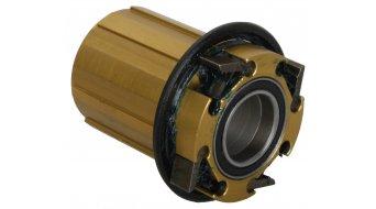 Hope Freilaufkörper Aluminium für Pro 3, Pro 2 EVO, Mono RS Shimano 8/9/10-fach (17mm-Achse)