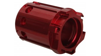 Tune Skyline Alu Freilaufkörper Shimano/SRAM rot (15mm-Achse)