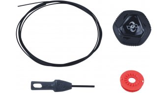 Bontrager BOA IP1 Kit black