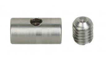 Kind Shock Kabelklemme komplett LEV (16&12&45), LEV 272 (11&15&45)