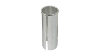 Sattelrohrreduzierhülse auf 27,2 Aluminium