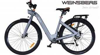 Weinsberg Caravaning E-Bike BESV CF1 Gr. unisize matt grey