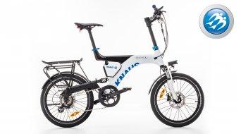 Knaus Caravaning E-Bike BESV PS1 Gr. unisize white