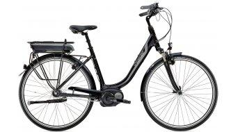 Diamant Achat+ T 28 E-Bike Komplettbike Damen-Rad schwarz Mod. 2017