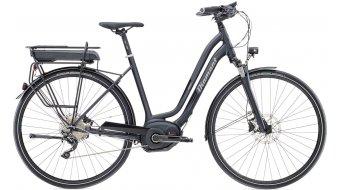 Diamant Elan+ W 28 E-Bike Komplettbike Damen-Rad tiefschwarz Mod. 2017