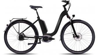 Ghost Andasol 9 Wave E-Bike Komplettbike black/black Mod. 2016