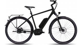 Ghost Andasol Trekking 9 E-Bike Komplettbike Gr. S black/black Mod. 2016