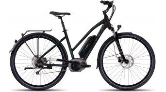 Ghost Andasol Trekking 4 E-Bike Komplettbike Damen-Rad Gr. M black/blue/gray Mod. 2016