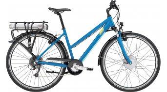 Lapierre Overvolt Trekking 100 W 28 E-Bike Damen Komplettbike E-Motion-Antrieb Mod. 2017
