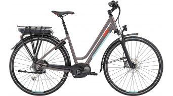 Lapierre Overvolt Trekking 600 W 28 E-Bike Damen Komplettbike Bosch-Antrieb Mod. 2017