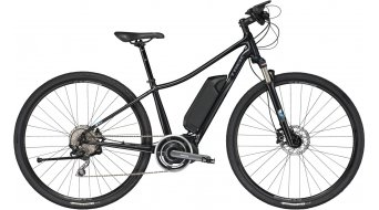 Trek Neko+ E-Bike Komplettrad Damen-Rad black pearl Mod. 2017