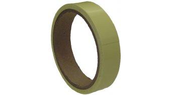 NoTubes Yellow-Tape Felgenband 21mm (Rennrad, ALPINE oder ZTR Olympic)