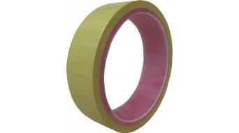 NoTubes Yellow-Tape Felgenband 25mm 25mm*9,1m (355, RACE, CREST, ARCH & FLOW)