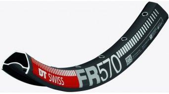 DT Swiss FR 570 27,5 / 650B Disc MTB Felge 32 Loch schwarz