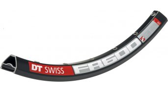 DT Swiss FR 600 26 Disc MTB Felge Loch schwarz