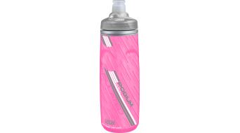 Camelbak Podium Chill Trinkflasche 620ml pace pink