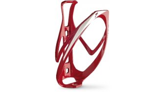 Specialized Rib Cage II Flaschenhalter red/white