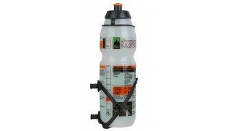 Tune Wasserträger 2.0 Carbon Flaschenhalter Set inkl. Trinkflasche