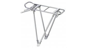 Racktime Fold-it 26/28 adjustable Gepäckträger silber