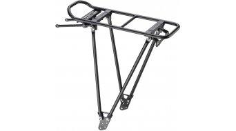 Racktime Fold-it 26/28 adjustable Gepäckträger schwarz