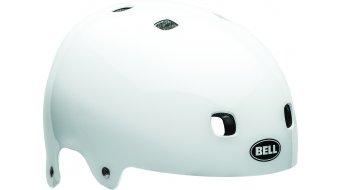 Bell Segment Jr. Helm MTB-Helm Kinder-Helm Gr. XS (48-53cm) white Mod. 2016
